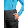 Maier Sports Resi 2 lange broek Dames zwart